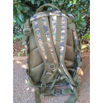28 litre Camo Army Colour Backpack