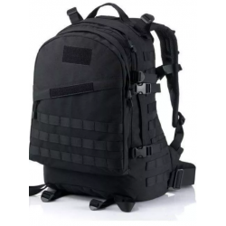 28 litre camo black outdoor backpack