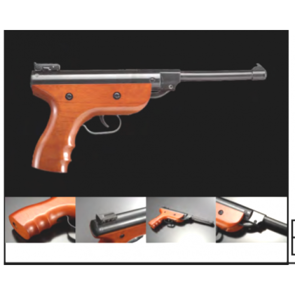 Air Pistol 525 Basic