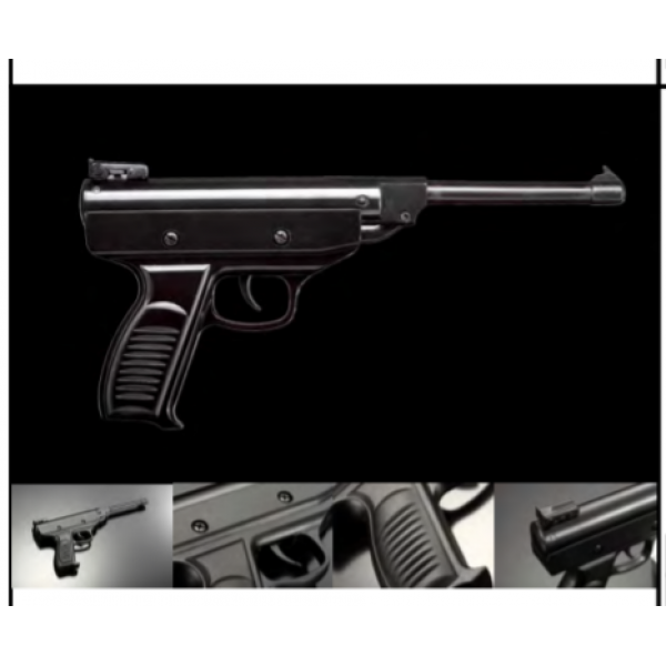 Air Pistol 535 Basic