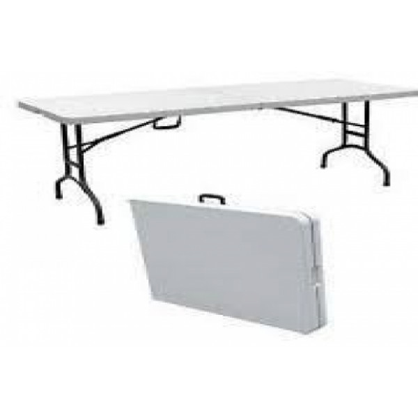 6 Foot Fold Up Tables