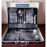 84 Piece Cutlery stainless Steel Set